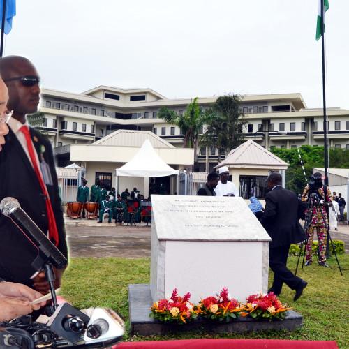 Ban Ki-moon honours fallen UN staff