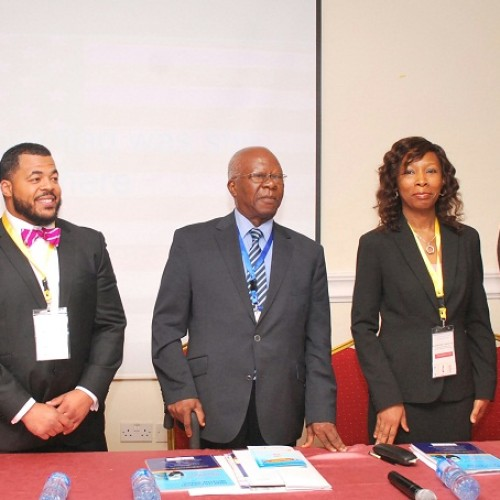 2nd Lagos Podiatry & Diabetes Foot Care Workshop