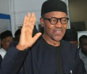 ●PRESIDENT BUHARI: Will he change Nigeria's poor health funding?