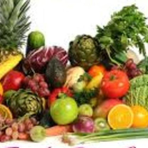Fruit and vegetables may  protect your mind