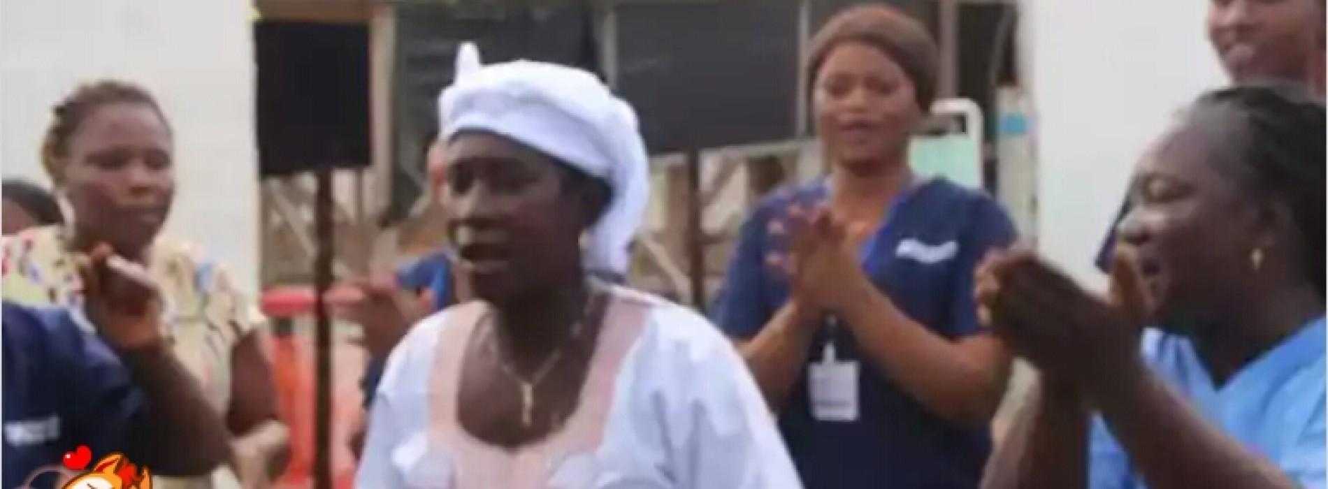 Again, WHO declares Liberia Ebola-free