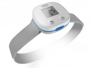 •The Philips Children's Automated Respiration Monitor