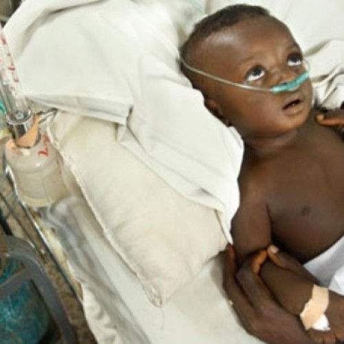 Nigeria: '210,557 Kids Died From Pneumonia, Diarrhoea in 2015'