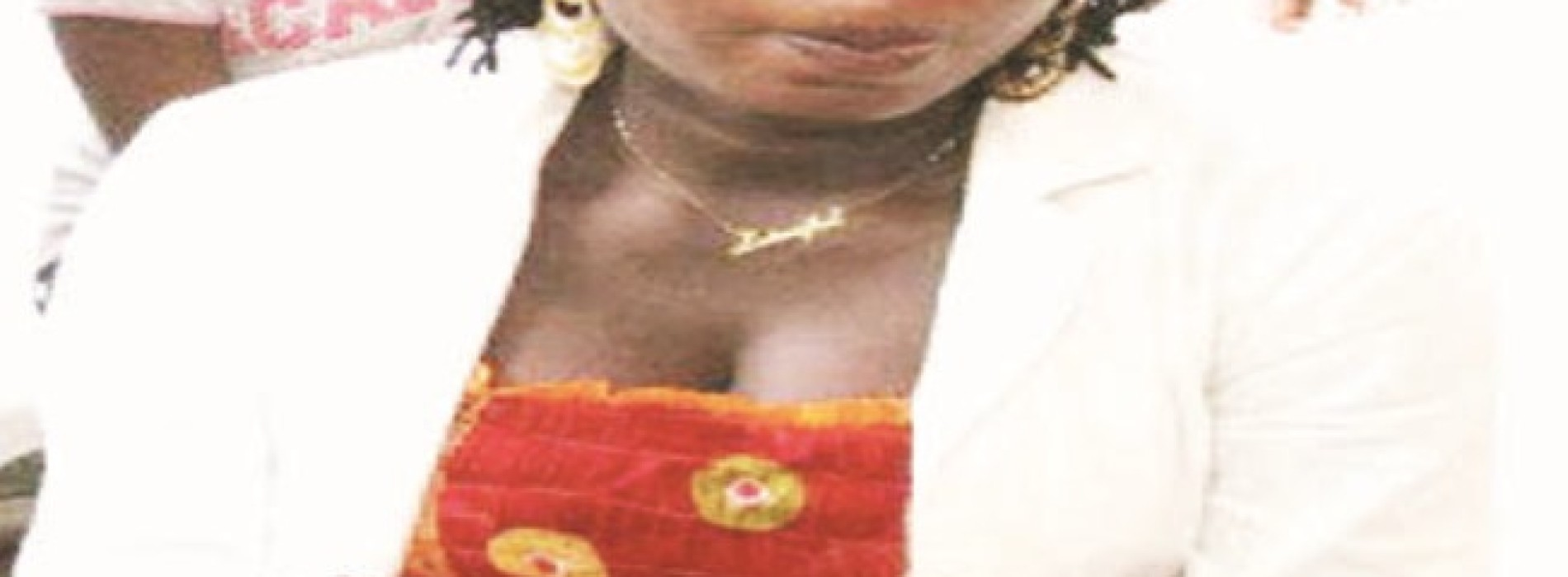 Mrs Shonuga: Another unwarranted death