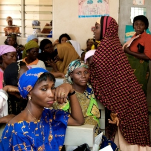 49 per cent of Nigerian women are anaemic, experts say