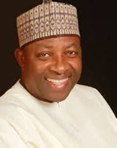 Muhammad Abdullahi Abubakar Bauchi State Governor