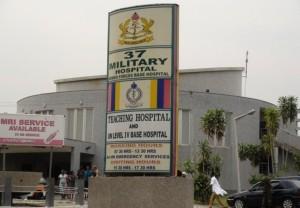 Ghana's 37 Military Hospital