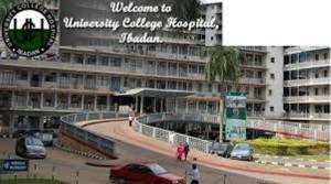 UCH, Ibadan