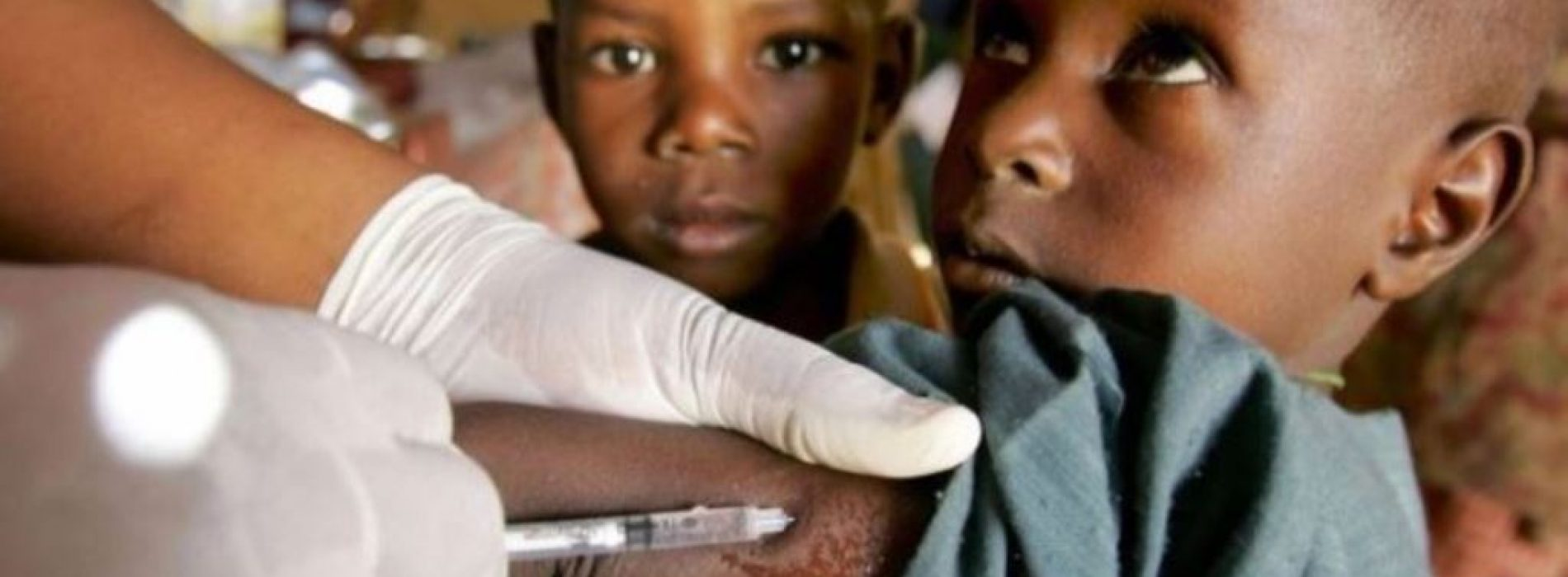 FG sets up emergency centre for routine immunisation