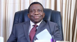 Prof. Adewole Health Minister