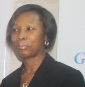 Dr. Isiavwe