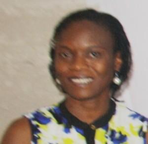 Mrs Olufemi-Ajayi
