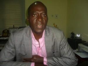 • Dr. Ogungbo