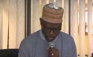 Dr Muhammad Askira NARD President,
