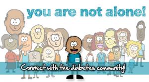 NHO Diabetes Portal