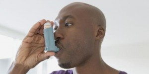Asthma Patient 2