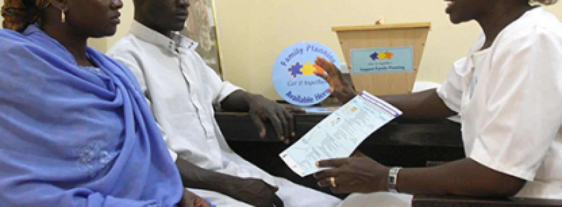 Family Planning saves women, booms economy