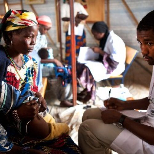 Revealed! Doctors still treat malaria without test