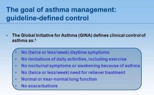 asthma-management-goal