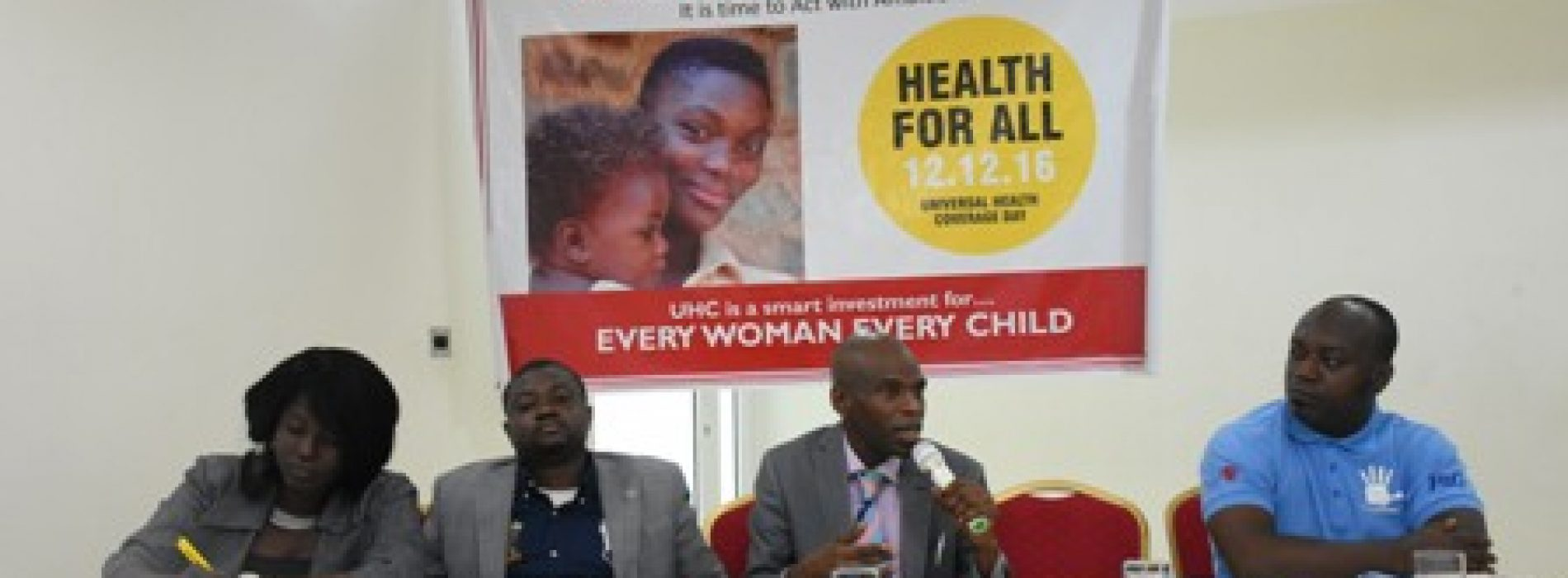 Make Health services accessible to all –  'Save The Children' tells Nigeria