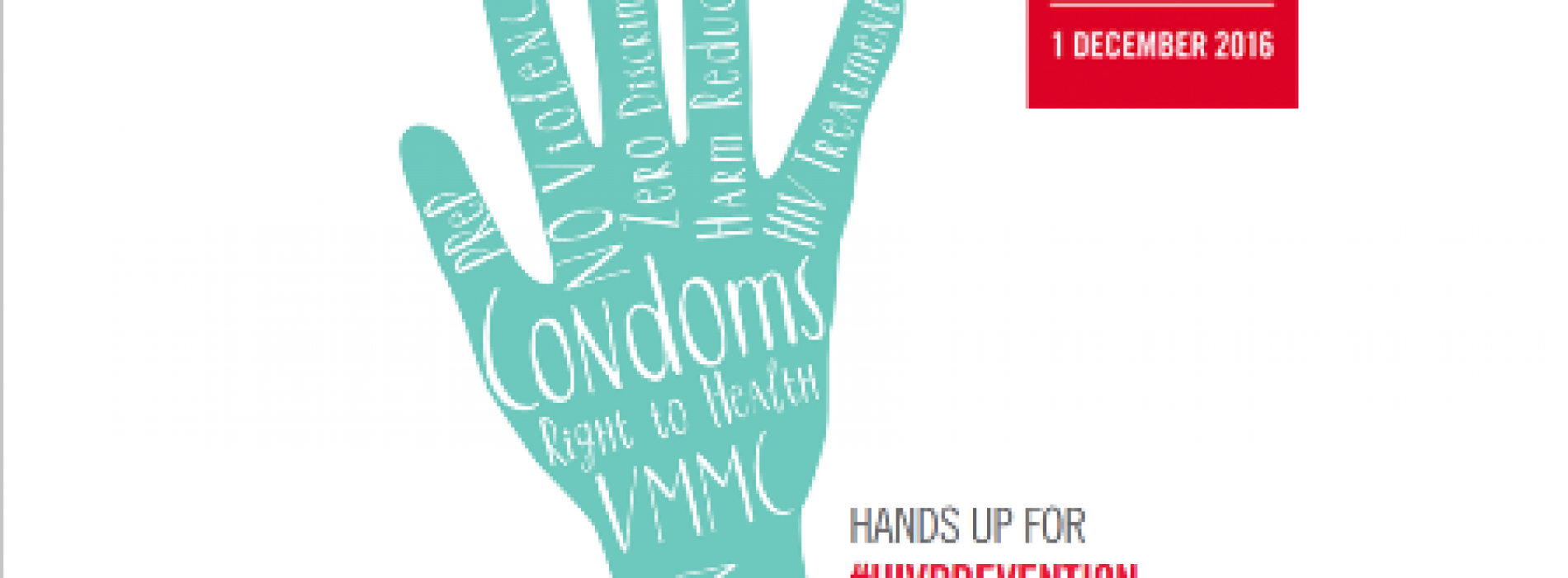 WORLD AIDS DAY: WHO issues new guidance on HIV self-testing