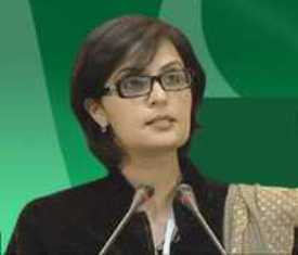 • Dr. Sania Nishtar