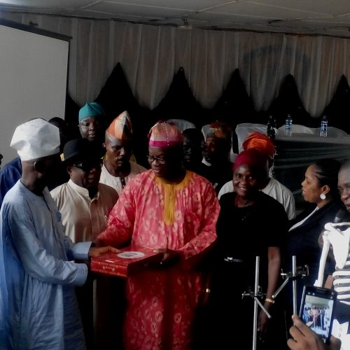 Chevron, others lift Ogun schools with books, teaching aids