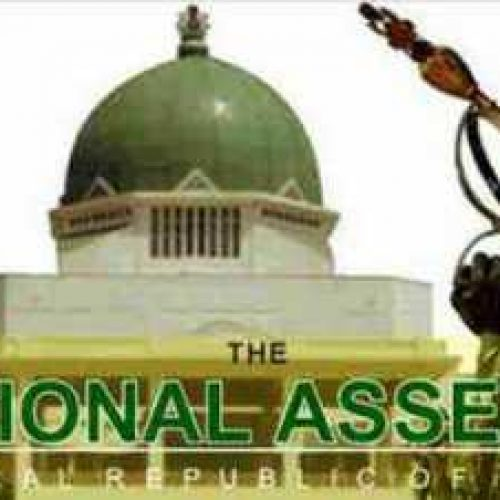 NASS to increase health budget by N49bn