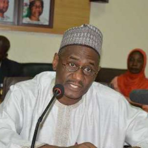 NHIS governing council suspends Executive Secretary, Prof. Usman Yusuf 'indefinitely'