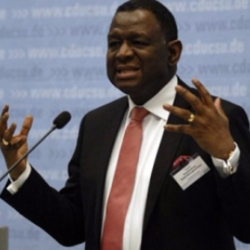 SDGs: UNFPA calls for increased training, engagement of midwives