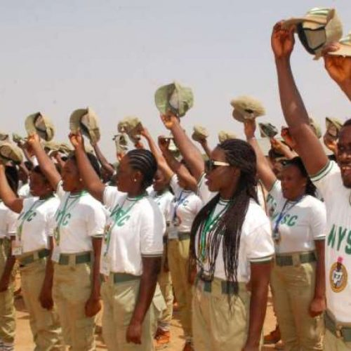 FG approves enrolment of NYSC members into NHIS