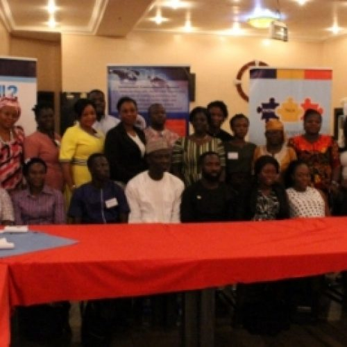 Group tasks Nigerian journalists on family planning awareness