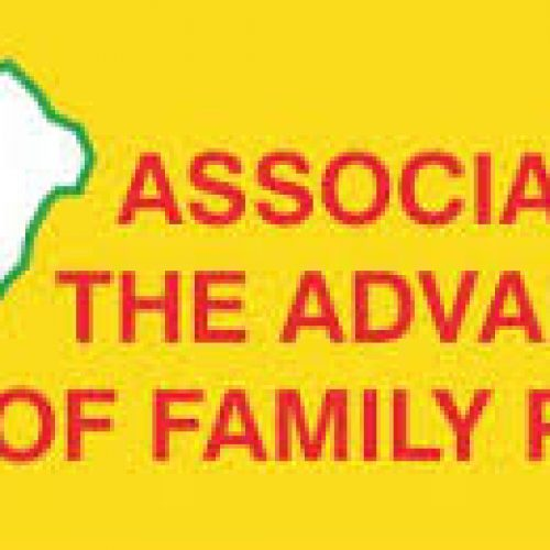 How to make Nigeria's population asset for prosperity – AAFP