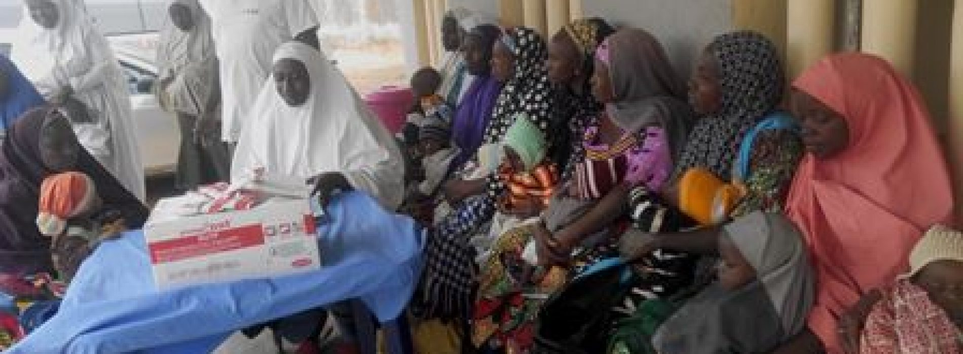 Malnutrition:  How UNICEF, Kaduna govt rescue children from early graves with RUTF