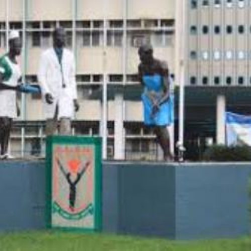 LUTH confirms Lassa fever cases