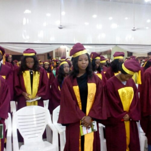 CMUL inducts new doctors