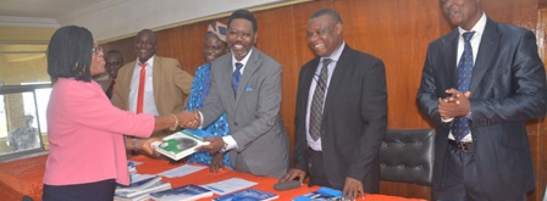Chevron, Jewels of Africa Foundation donate books to Ondo, Delta states