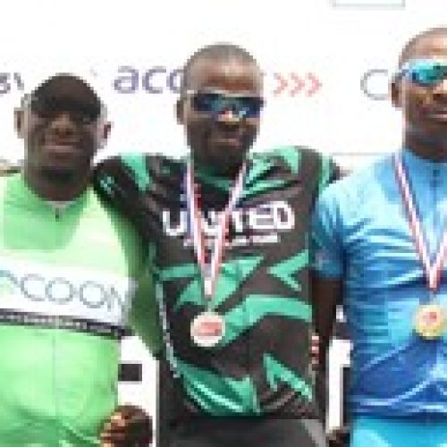 Cocoon Homes sponsors 2017 Lagos City Criterium