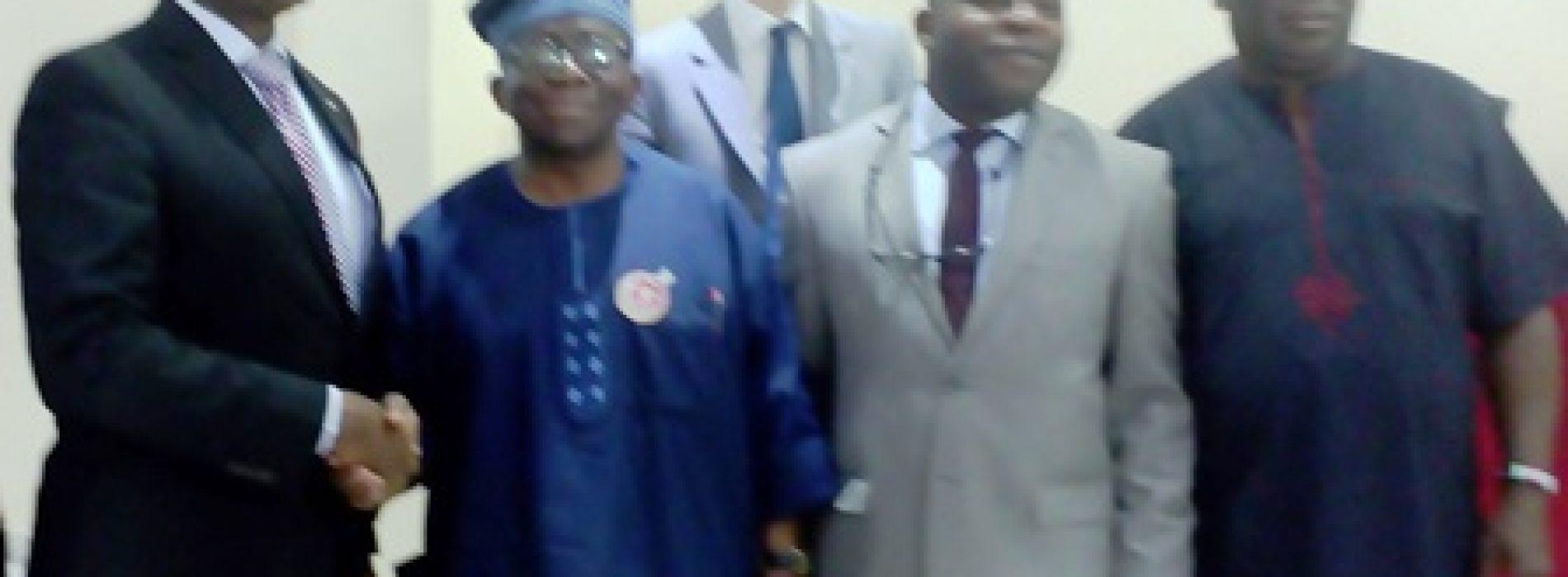 Chevron disburses $2.5m to support Global Fund in Nigeria