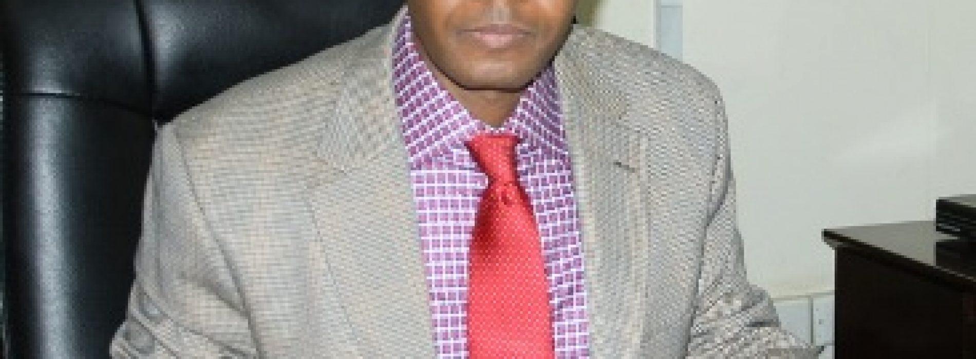 Over 1m Nigerian PLWAs on treatment, NACA DG