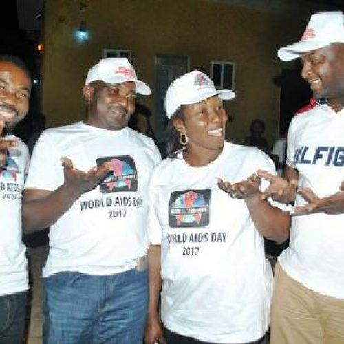 NGO sensitizes Kubwa youths against HIV/AIDS
