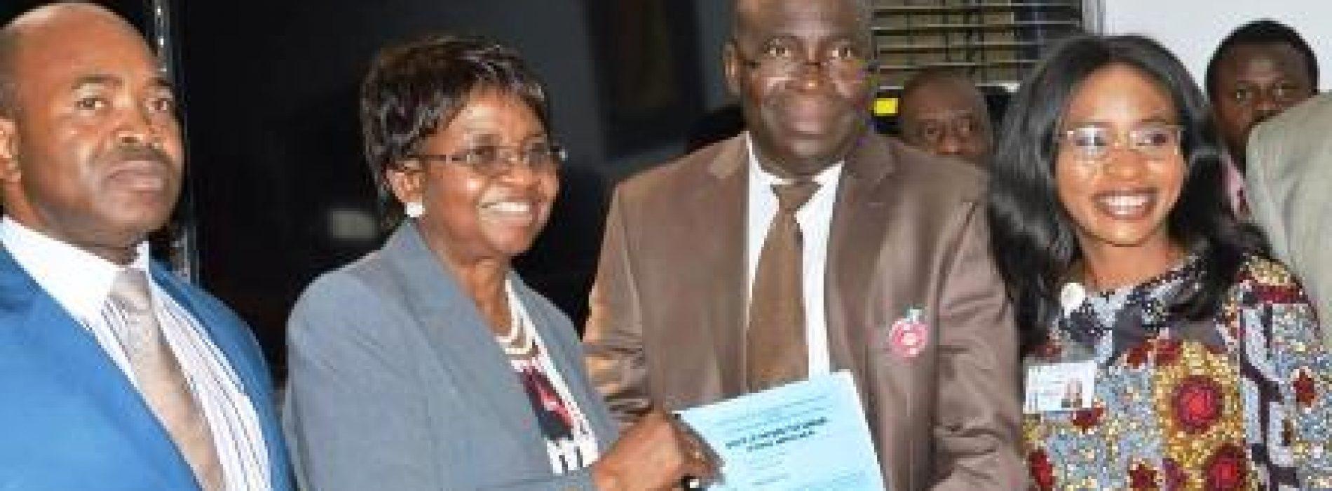 New NAFDAC DG unfolds agenda