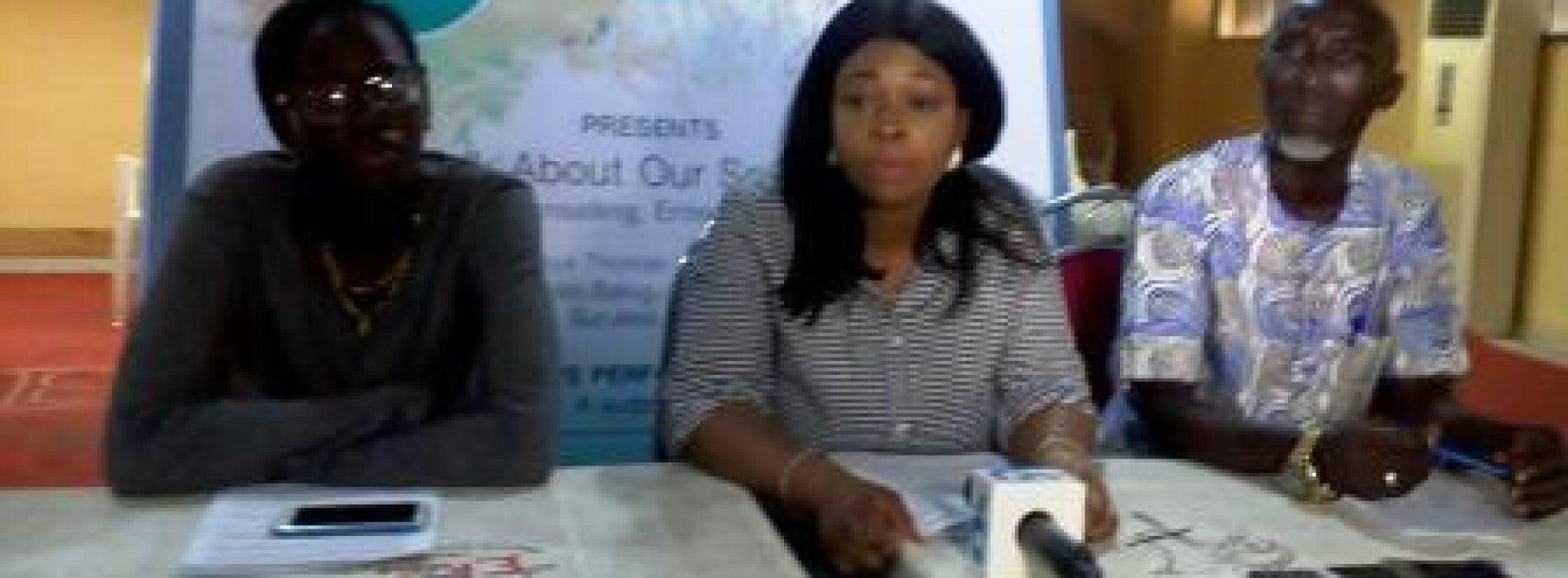 Foundation sensitizes young people on sexual health