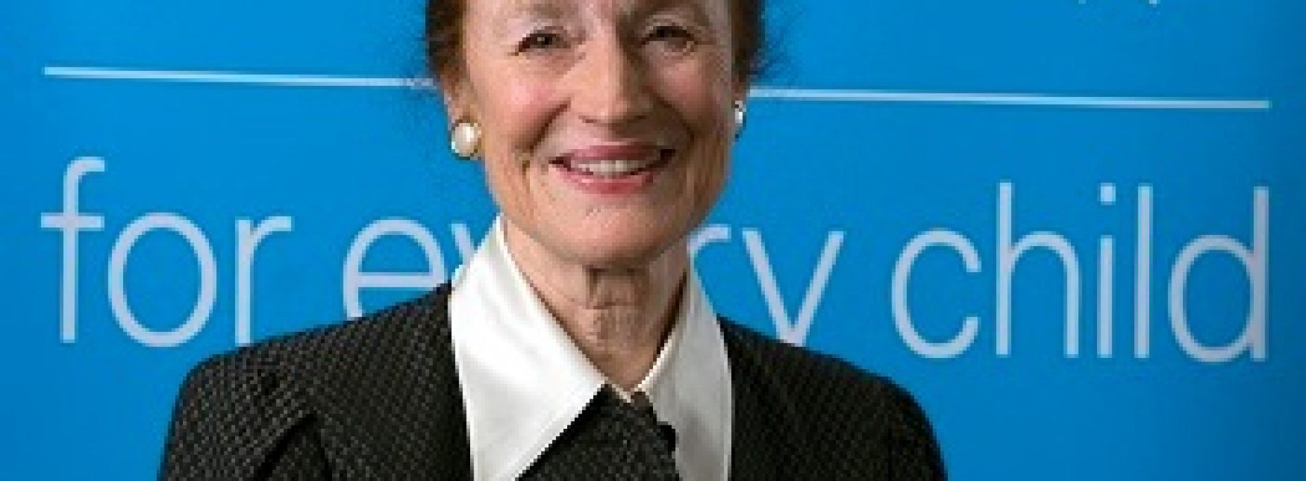 Henrietta Fore becomes new UNICEF Executive Director