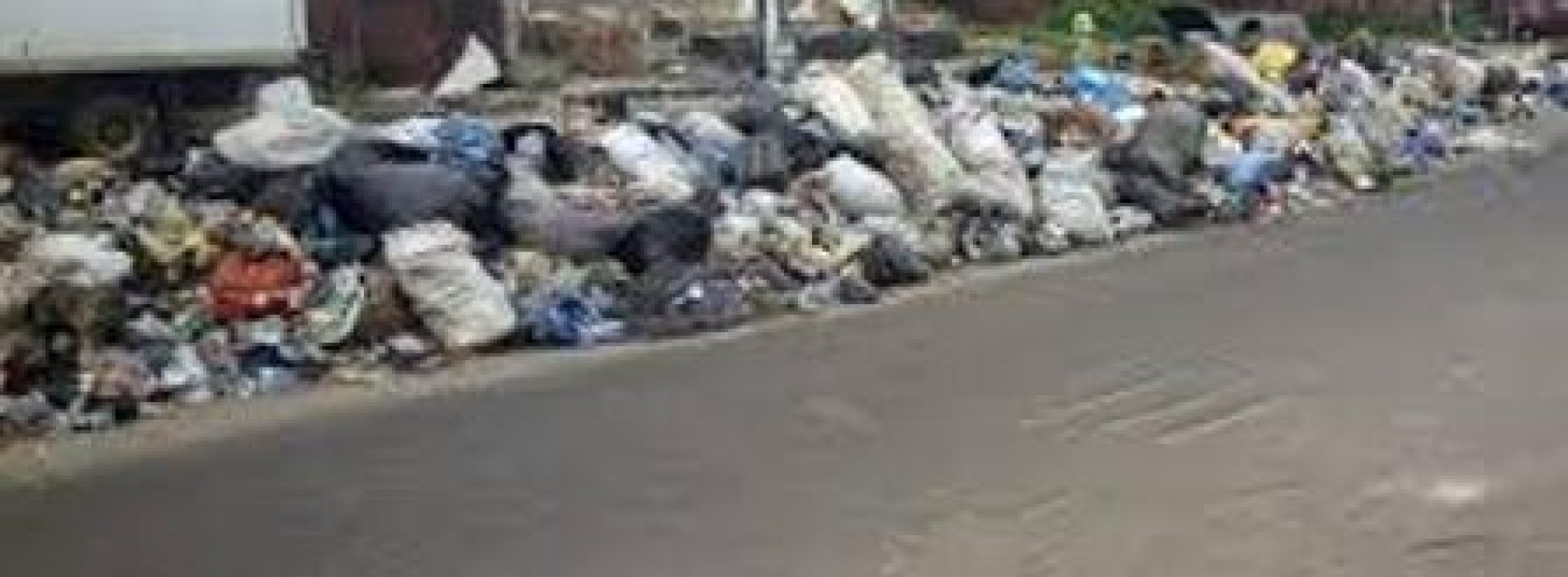 Refuse dumps take over Lagos