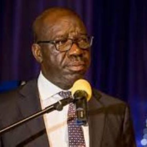 Edo governor releases N100m to fight Lassa fever