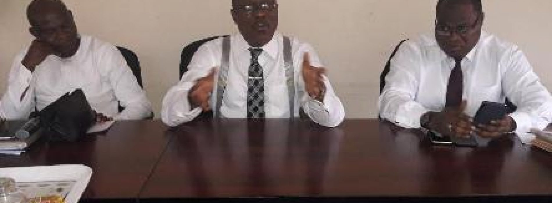 HMCAN deplores recall of NHIS boss, Usman Yusuf