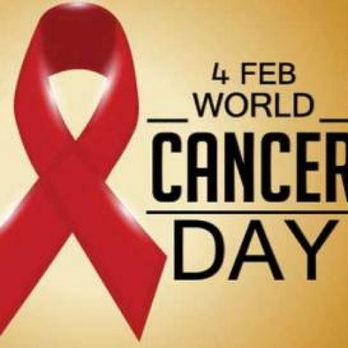 World Cancer Day: Minister advocates physical exercises to reduce risk
