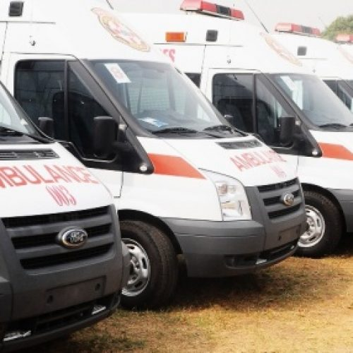 Nigeria has less than 1000 functional ambulances, Health Minister says
