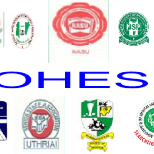 At last, JOHESU suspends 44-day-old strike